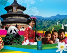 CNTO – China Tourism